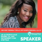 Women In Travel Summit March 18th-20th