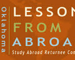 October 10, 2015 Lessons From Abroad Northeastern State University – Broken Arrow Campus